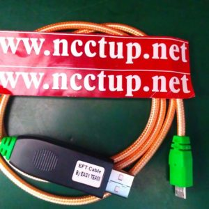 EFT uart cable