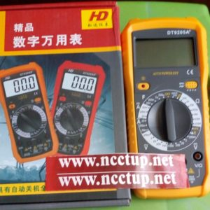 Multi Meter HD brand
