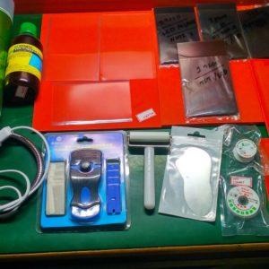 OCA Starter kit